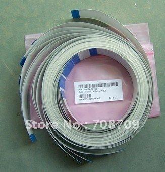 DesignJet Plotter Printer 1050/1055 Carriage trailing cable kit C6072-60196/ C6074-60418