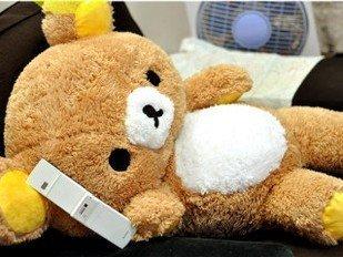 Christmas gift plush toy genuine edition Rilakkuma plush toy wholesale and retails 78cm freeshipping