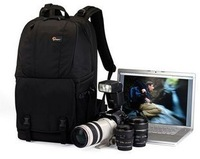 Lowepro Fastpack 350 Black Digital SLR Camera Backpack Camera Bag A07AAAK002