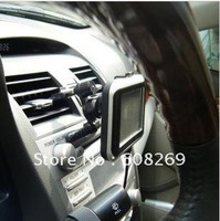 freeshipping! NEW Dedicated GPS bracket air-conditioning outlet stents car navigation stents.