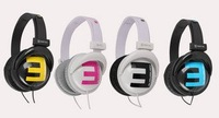 Senic(Somic)IS-R1 Fashion Street headphone for MP3 hot music headset Fast & Free Shipping
