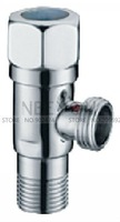 Excellent Quality Brass Chrome Angle Valve NY16104--Free Shipping