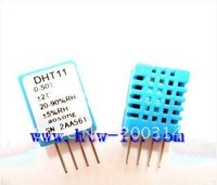10PCS,DHT11 Temperature and Relative Humidity Sensor,Sensor&Free Shipping