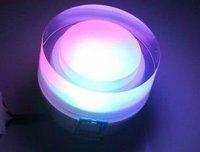 HR-D12 3W LED Spot Light Crystal Ceiling Light aisle