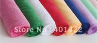 wholesale free shipping 75*150cm  Microfiber towel  Bath Towel Microfiber Car Cleaning Cloth Towel