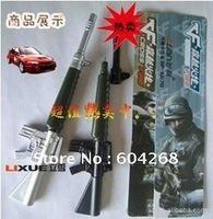 2011 New Arrival Novelty Gun Pen/ Gift pen/ Promotion pen,Gel pen wholesale 30pcs/lot Free Shipping