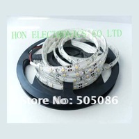 led strip 5m RGB led light bar SMD Flexible Waterproof 300*3528 Free Shipping+Wholesale