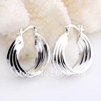 fashion jewelry,925 sterling silver earring, 925 sterling jewelry,Brand New E102