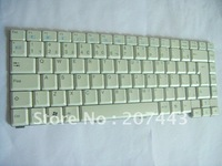 Brand New Brazil Version,Silver Color,Notebook Keyboard MP-03088PA6430L For Clevo M54 M55 M66 M540 M550 M660 M661 M665 M74 M76