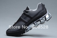 Wholesale Sport P'5000 Design Bounce: s2 Running shoes Color: blue-black New with tag Men's shoes and Free shipping