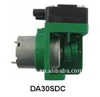 mini vacuum air  pump  DA30SDC