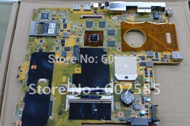Ноутбук Asus F3T