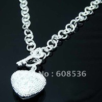 fashion jewelry,925 sterling silver  Necklace ,925 sterling jewelry,HOT SAL N73