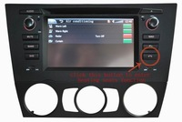"7"" Car DVD Player with GPS  navigatioon for BMW E90 E91 E92 E93"