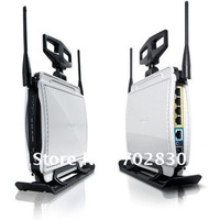 High quality 100% Brand NEWTengda W302R Hand-held portable 300M wireless broadband router FREE SHIPPOING(T014)