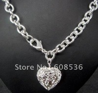 fashion jewelry,925 sterling silver  Necklace , 925 sterling jewelry,HOT SAL N127