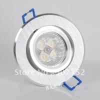 4W ceiling light,New style led lamp,energy saving bulbs+free shipping[Sharing Lighting]