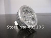 LED Spotlight,high power LED,4*1W