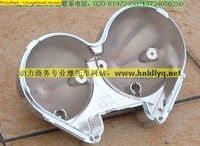 98 X4-X-4-1300 original under the new instruments plated Cup