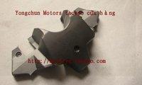 99-03 XJR1300 import new instrument shell bottom black shell