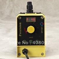 30-65W, 220V, 50/60Hz-JLM Solenoid Diaphragm Metering Pump - Free Shipping