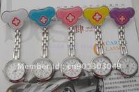 12pcs Free Shipping nurse watch,doctor watch,Medical watch,lady fashiuon watch