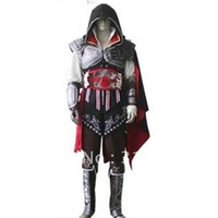 Assassins Creed Ii Ezio Black Edition Costume