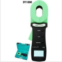 Clamp-on Ground Resistance Tester DY1000 ground resistance clamp meter DY-1000 Clamp Ground Resistance Tester
