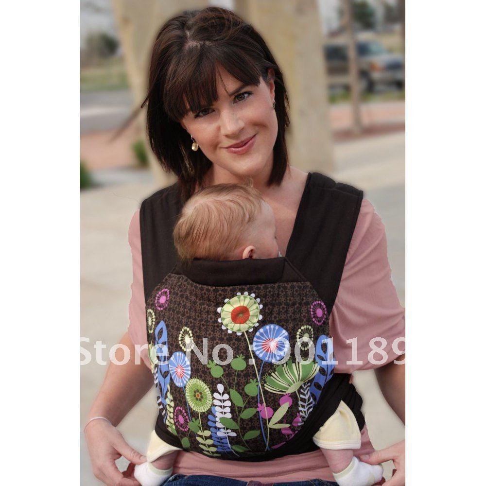 baby sling pattern