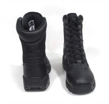 guaranteed 100% real MAGNUM military boots the most light combat boots USA the FBI special size 39-45