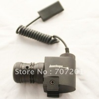 Right Dot Laser Scope RLS006 with Pressure switch