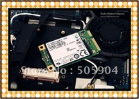 For  samsung  mini  pci-e  msata 128G 128GB  mSATA SSD Solid State Drive  For thinkpad X220 W520 K27 K26 T420  replace intel 310