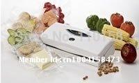 FOOD VACUUM PACKING SYSTEM+free sample (10pcs Packing Bags 20CM*30CM)