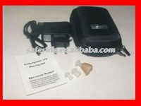 Chargeable ITE Hearing aid Audiens auxilia GOOD Battery for nursing house promotional gift