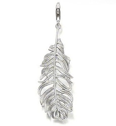New! Wholesale Free shipping 925 sterling silver / 925 silver pendant charm LP432(China (Mainland))