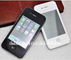 i9 4GS F8 3.2 inch Java cell phone,free shipping(China (Mainland))