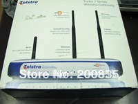 Netcomm 3G9WB HSDPA HSUPA 3G router MC8790 build-in