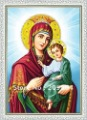 Free shipping  gobelin tapestries,popular Virgin Mary,Mother of God,decoration picture