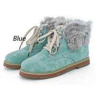 Женские ботинки PU WB097