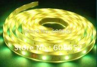 wholesale 1M  30 led m/ 2.4W Flashing LED Strip 3528 SMD Light Lamp 12VDC Not Waterproof