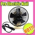 Freeshipping Professional Nail Art Mini Fan Dryers Cosmetic Machine Fast Dry Tool nail mini fan for dry nail polish