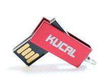 2GB/4GB/8GB/16GB slim swivel usb flash drive customize logo water proof Usb pendrive.free shipping+10pcs/lot