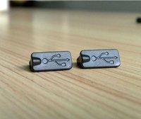 USB Connector Anti-Dust Stopper/Plug for Laptop, PC, Desktop