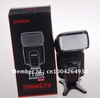 GN38 ThinkLite Electronic Flash Speedlite Suitable for all DSLR Camera with standard hot shoe