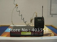 High quality  free shipping New Boxed EW 152 G2 headset Wireless System Mic