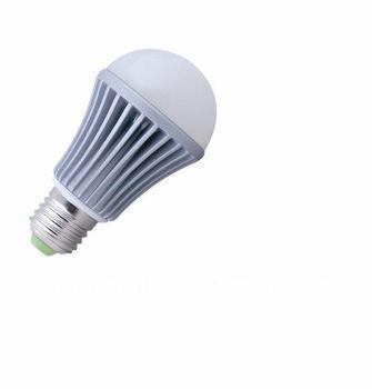 High Quality 5W LED Bulb E27/B22/E14/GU10/MR16 with Long Lifespan