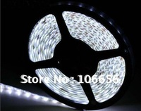 45% off SMD3528 flexible led light strip 5M 300led 24w 60led/m 4.8w/m non-waterproof war white/cold white/rgb