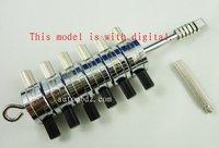 Locksmith tool Ford Mondeo and Jaguar Lock Plug Reader,Ford Mondeo and Jaguar Lock Plug Reader with digital free Shipping
