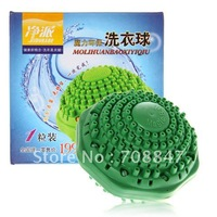 Chic Ceramic Pieces Washing Ball 3 ~ 5KG Washing