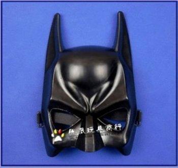 Wholesale(20pcs/lot)masquerade masks, batman mask, The Halloween property, Free Shipping(YP-8)